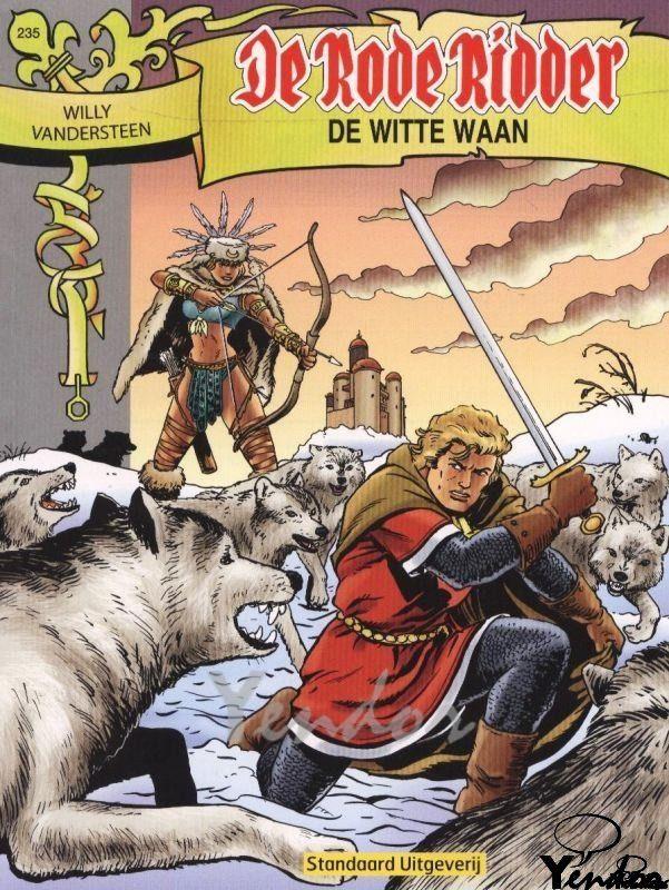 De witte waan