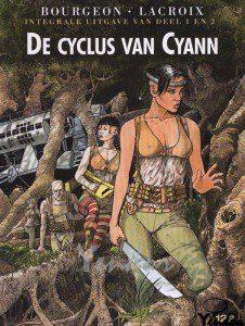 De cyclus van Cyann integraal 1