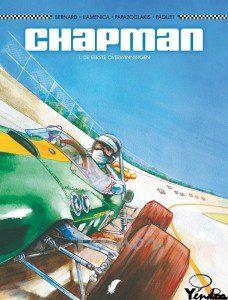 Chapman 1: De eerste overwinningen