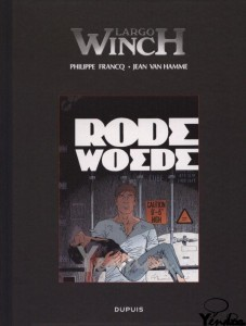 Rode woede  Luxe uitgave