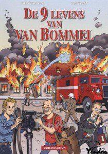 De 9 levens van Van Bommel
