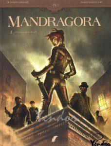Mandragora 1, een poort naar de hel