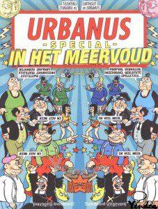 Urbanus speciaal, in het meervoud