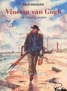 Vincent van Gogh, de vroege jaren