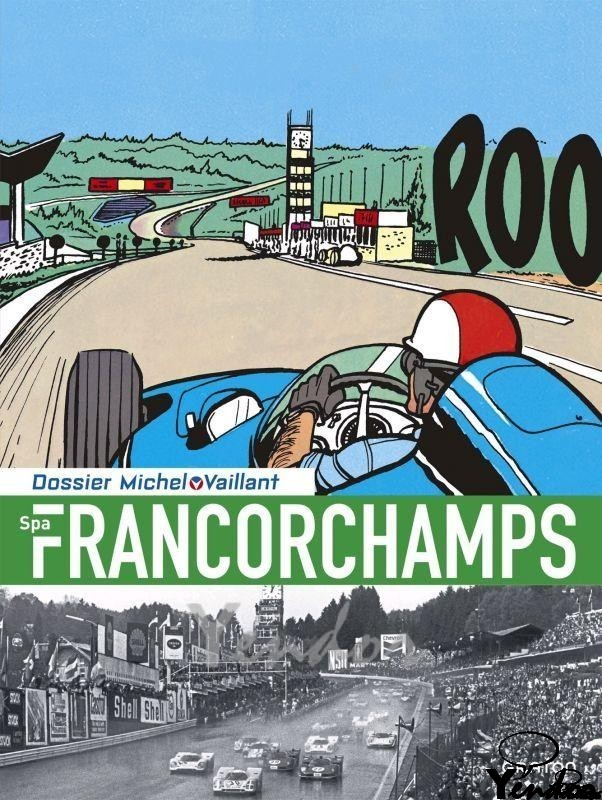 Spa -Francorchamps