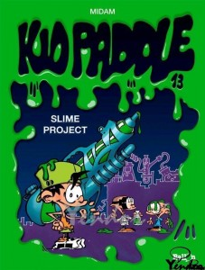 Slime project