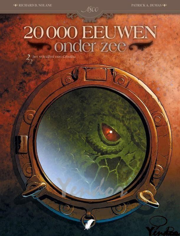 20.000 Eeuwen onder zee 2