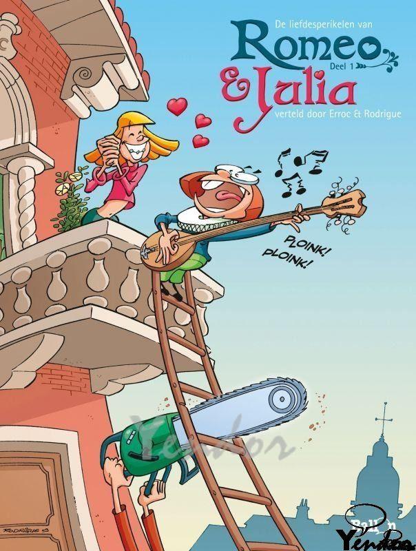 Romeo & Julia 1