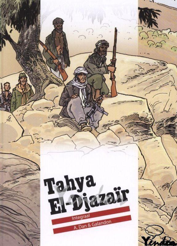 Tahya El-Djazair integraal