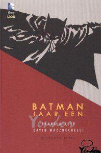 Batman jaar één