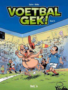 voetbalgek 4
