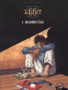 Oklahoma / Texas