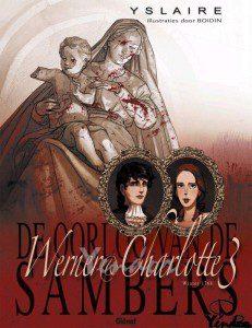 Werner & Charlotte 3: Winter 1768