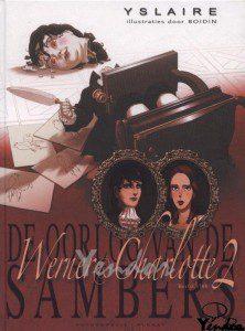 Werner & Charlotte 2: Herst 1768