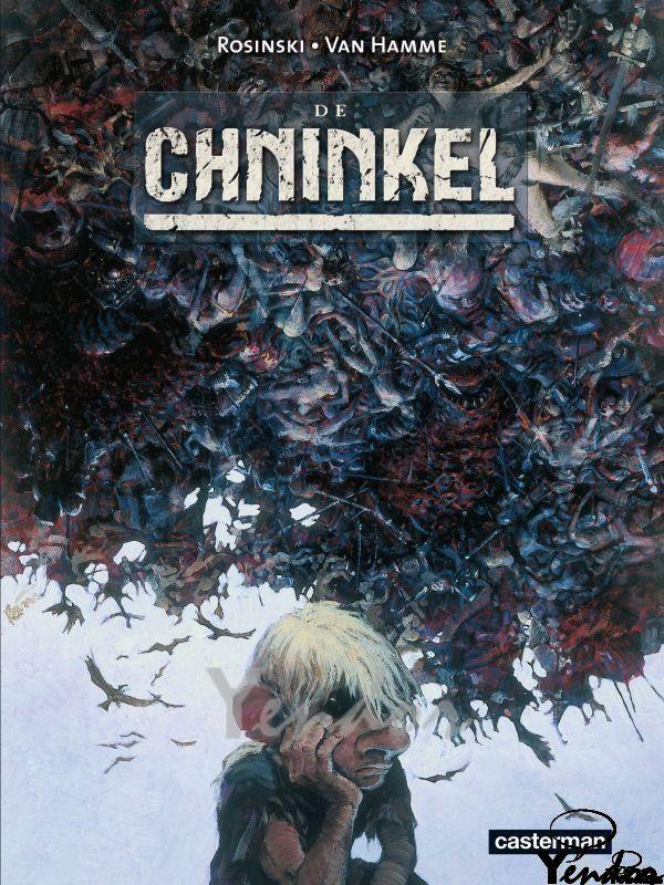 De Chninkel (1988-2013)