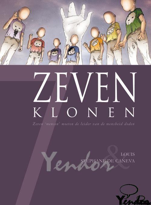 Zeven klonen