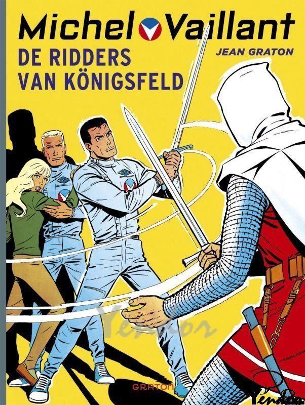 De ridders van Königsfeld