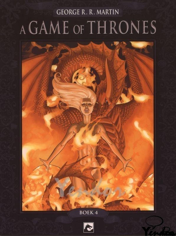 a Game of Thrones 4