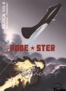 Rode ster