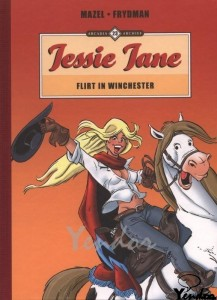 Jessie Jane, Flirt in Winchester