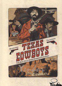 Texas Cowboys 1