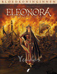 Eleonora 1 - De zwarte legende