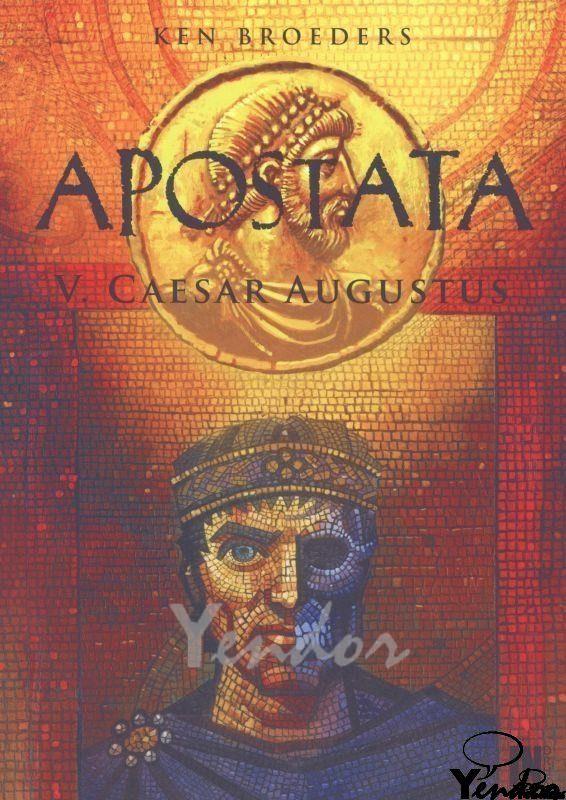 V. Caesar Augustus