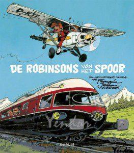 De Robinsons op het spoor