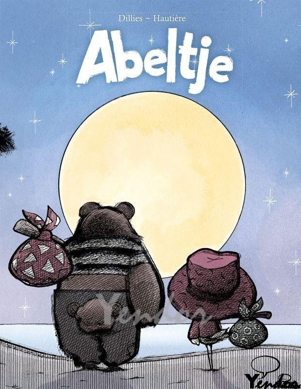 Abeltje 1