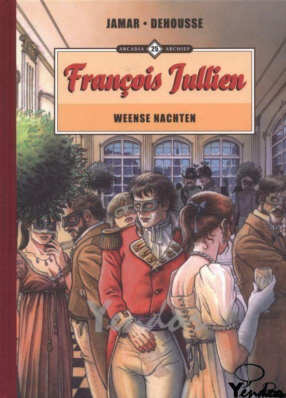 Francois Jullien, Weense nachten