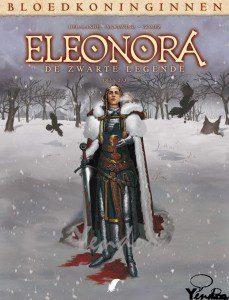 Eleonora 2 - De zwarte legende