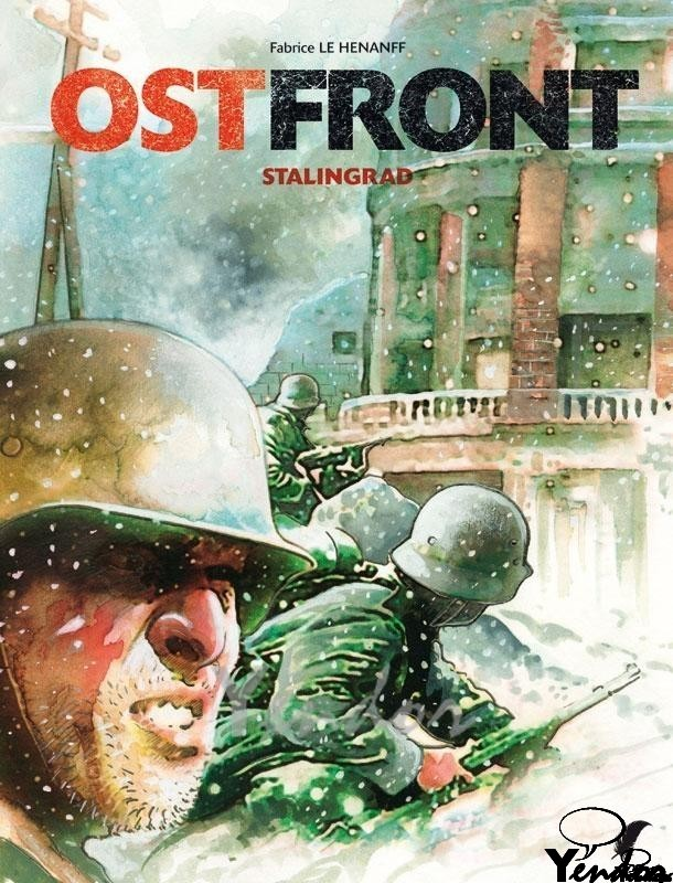 Ostfront 1