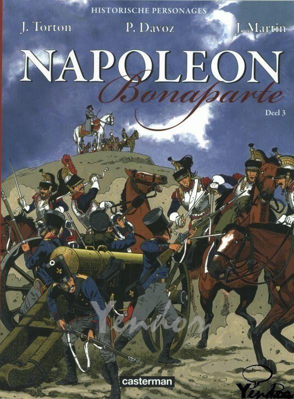 Napoleon Bonaparte 3