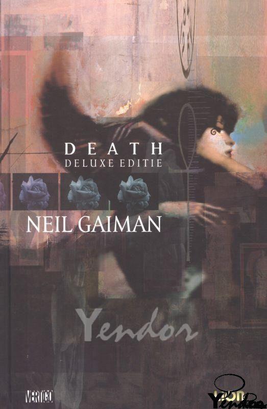 Death  Luxe editie