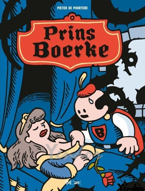 Prins Boerke