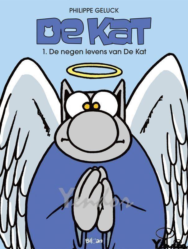 De negen levens van De Kat