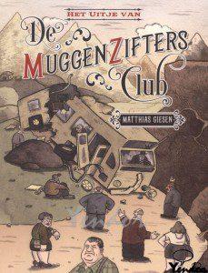 De Muggenziftersclub