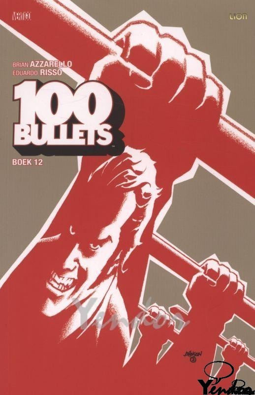 100 Bullets 12