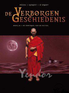 Boek 26 + De admiraal van de duivel
