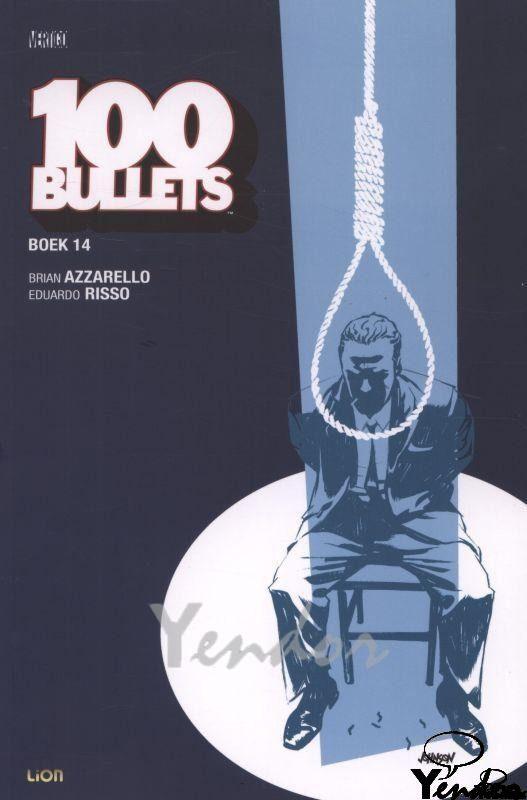 100 Bullets 14
