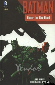 Under the red hood 1