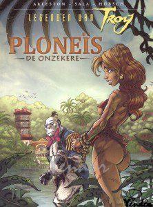 Ploneïs de onzekere
