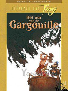 Het uur van de Gargouille