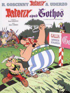 Asterix apud Gothos