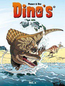 Dino's 4