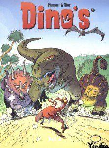 Dino's 1