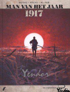 1917 De onbekende soldaat