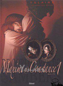 Maxime & Constance 1