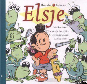 Elsje 8