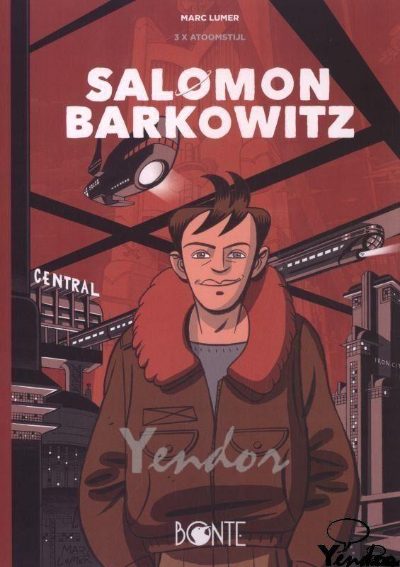 Salomon Barkowitz